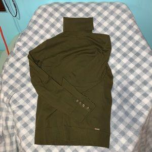 Tommy Hilfiger Turtle Neck Shirt
